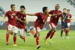 Susunan pemain timnas Indonesia vs Taiwan di play off Piala Asia 2023